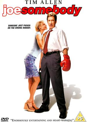 Joe Somebody Online DVD Rental
