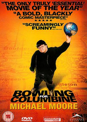 Bowling for Columbine Online DVD Rental