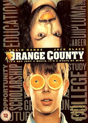 Orange County Online DVD Rental