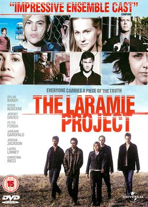 Rent The Laramie Project Online DVD Rental