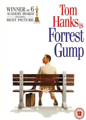 Forrest Gump Online DVD Rental