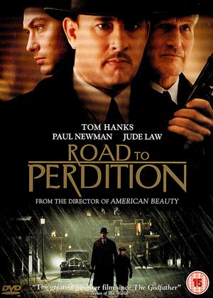 Rent Road to Perdition Online DVD Rental