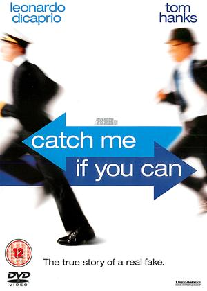 Catch Me If You Can Online DVD Rental