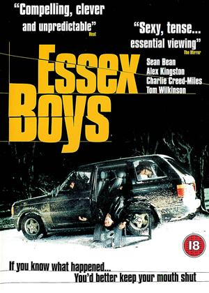 Essex Boys Online DVD Rental