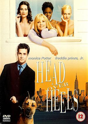 Head Over Heels Online DVD Rental