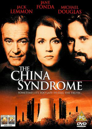 Rent The China Syndrome Online DVD Rental