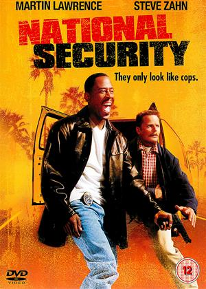 National Security Online DVD Rental