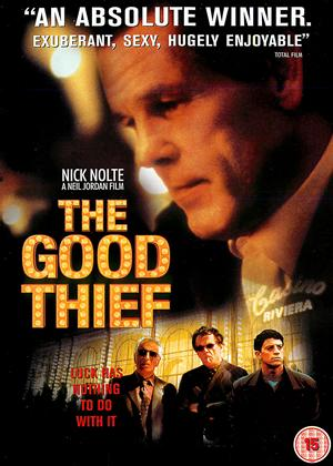 Rent The Good Thief Online DVD Rental