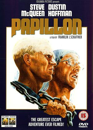 Papillon Online DVD Rental