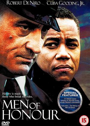 Men of Honour Online DVD Rental