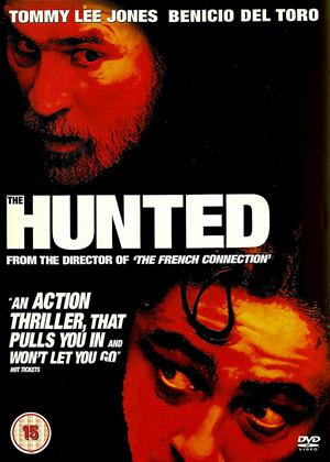 Rent The Hunted Online DVD Rental