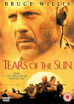 Rent Tears of the Sun Online DVD Rental