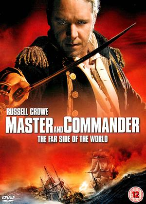 Rent Master and Commander: The Far Side of The World Online DVD Rental
