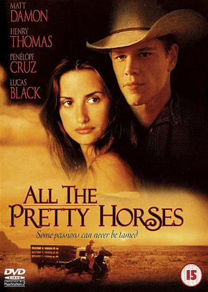 All the Pretty Horses Online DVD Rental
