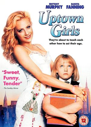 Uptown Girls Online DVD Rental