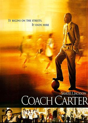 Coach Carter Online DVD Rental