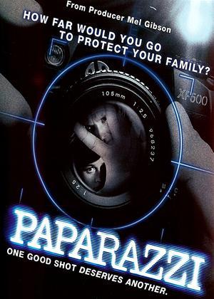 Paparazzi Online DVD Rental