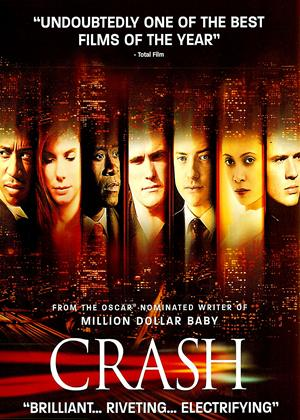 Crash Online DVD Rental