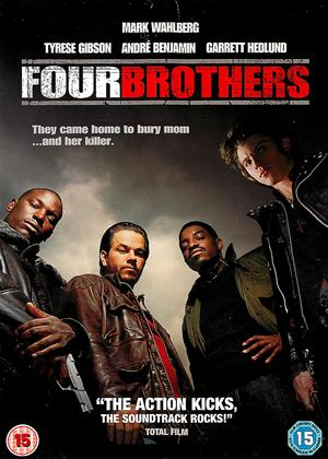 Four Brothers Online DVD Rental