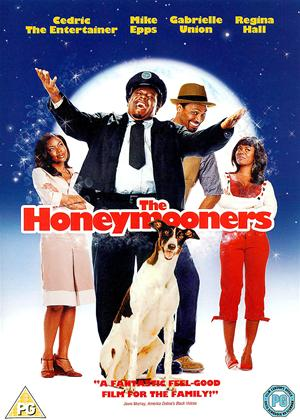 Rent The Honeymooners Online DVD Rental