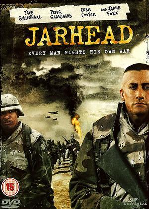 Jarhead Online DVD Rental