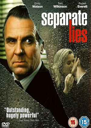 Separate Lies Online DVD Rental