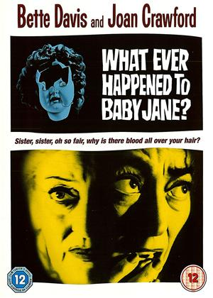 Rent What Ever Happened to Baby Jane? Online DVD Rental