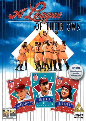 A League of Their Own Online DVD Rental