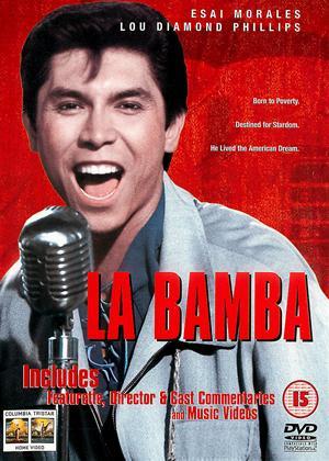 La Bamba Online DVD Rental