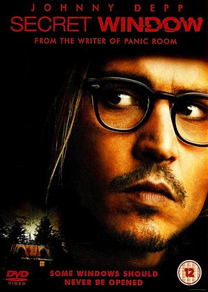 Rent Secret Window Online DVD Rental