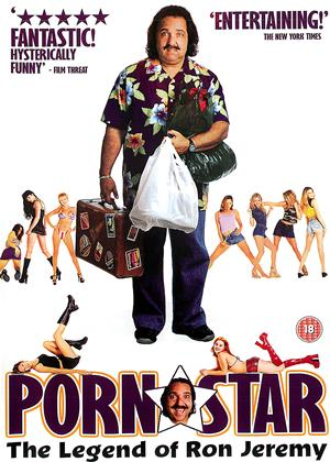 Rent Porn Star: The Legend of Ron Jeremy Online DVD Rental