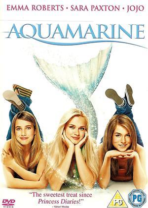 Aquamarine Online DVD Rental