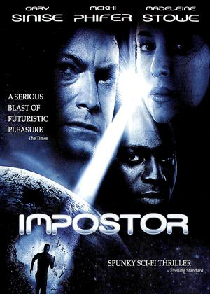 Impostor Online DVD Rental