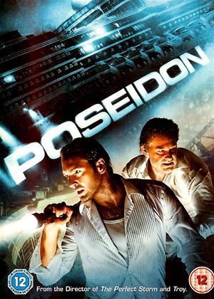 Poseidon Online DVD Rental