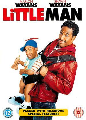 Rent Little Man Online DVD Rental