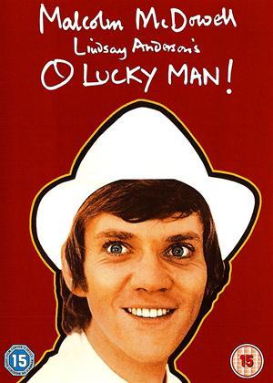 O Lucky Man! Online DVD Rental