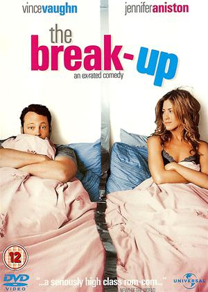 Rent The Break-Up Online DVD Rental