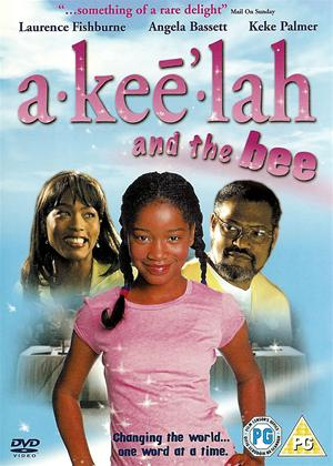Rent Akeelah and the Bee Online DVD Rental