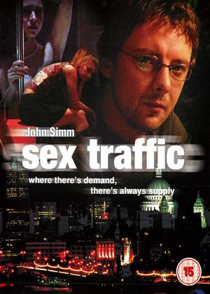 Sex Traffic Online DVD Rental