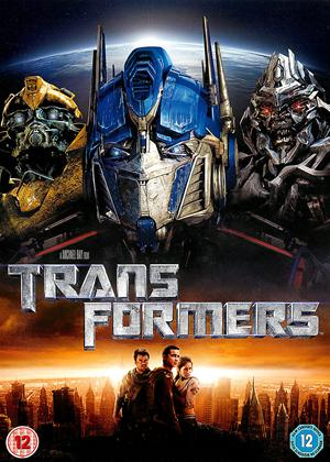 Rent Transformers Online DVD Rental