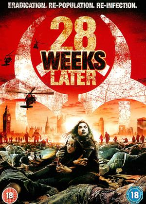 Rent 28 Weeks Later Online DVD Rental