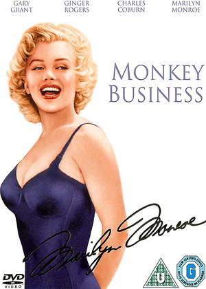 Rent Monkey Business Online DVD Rental