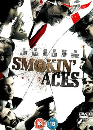 Smokin' Aces Online DVD Rental