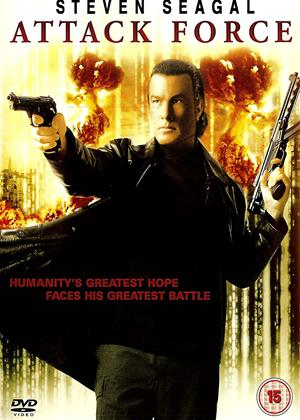 Attack Force Online DVD Rental