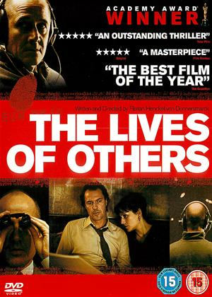 The Lives of Others Online DVD Rental