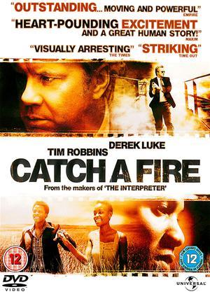 Catch a Fire Online DVD Rental
