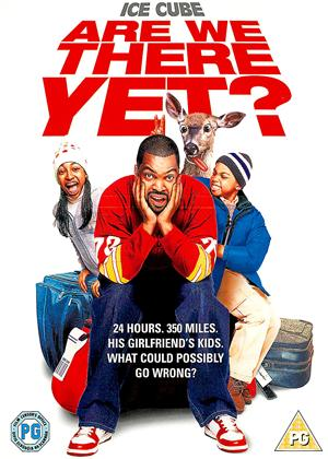 Rent Are We There Yet? Online DVD Rental