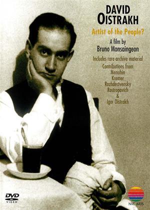 Rent David Oistrakh: Artist of the People? Online DVD Rental