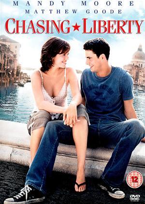Chasing Liberty Online DVD Rental