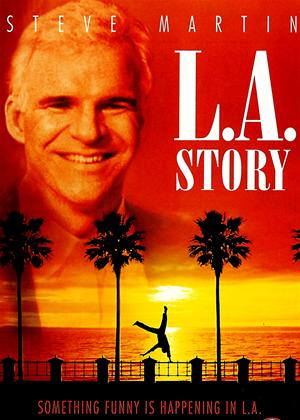 Rent L.A. Story Online DVD Rental